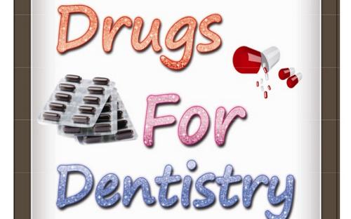 كتاب ادوية طب الاسنان اعداد د. عبد الله نصر