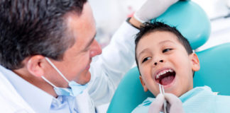 Pediatric Dentistry platform