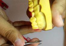 Dental Carving basics platform