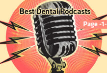 Best dental podcast page1